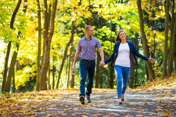 What You Should Know About Walking Daily
